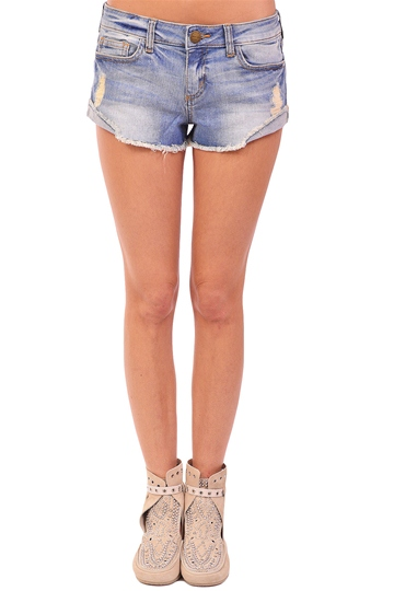 Blush-Boutique-Distressed-Denim-Shorts-OnGiselleAve