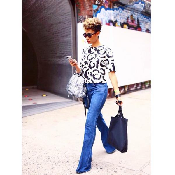 Elaine-Welteroth-Fashion-Instagram-OnGiselleAve
