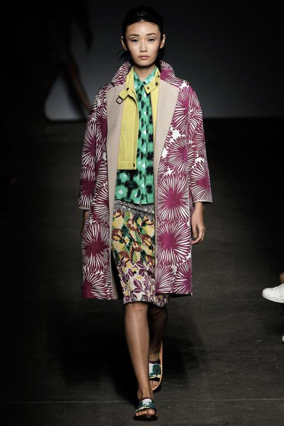Tracy-Reese-Spring-2015-Collection-NYFW-Floral-Prints-OnGiselleAvenue