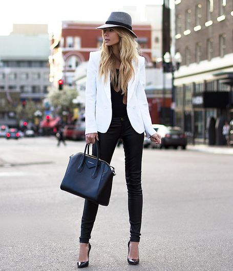 Fitted-Blazer-Wardrobe-Staple-Fashion-OnGiselleAve