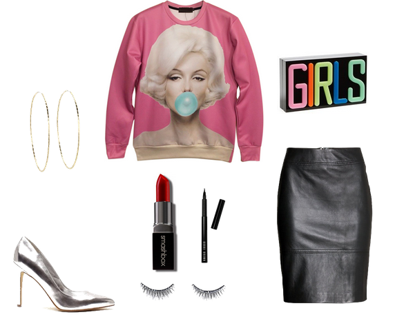 #OOTD: How to Style a Sweatshirt in 3Ways