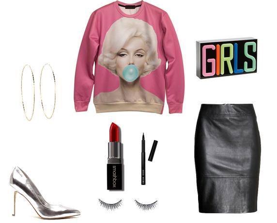 Sweatshirt-Nightlife-Style-Transition-OnGiselleAve