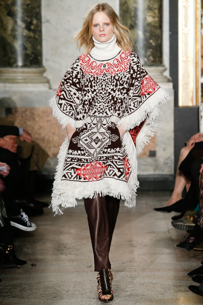 Emilio-Pucci-Fall-2014-Collection-Blanket-Coat-Outerwear-Trend-Fashion-OnGiselleAve