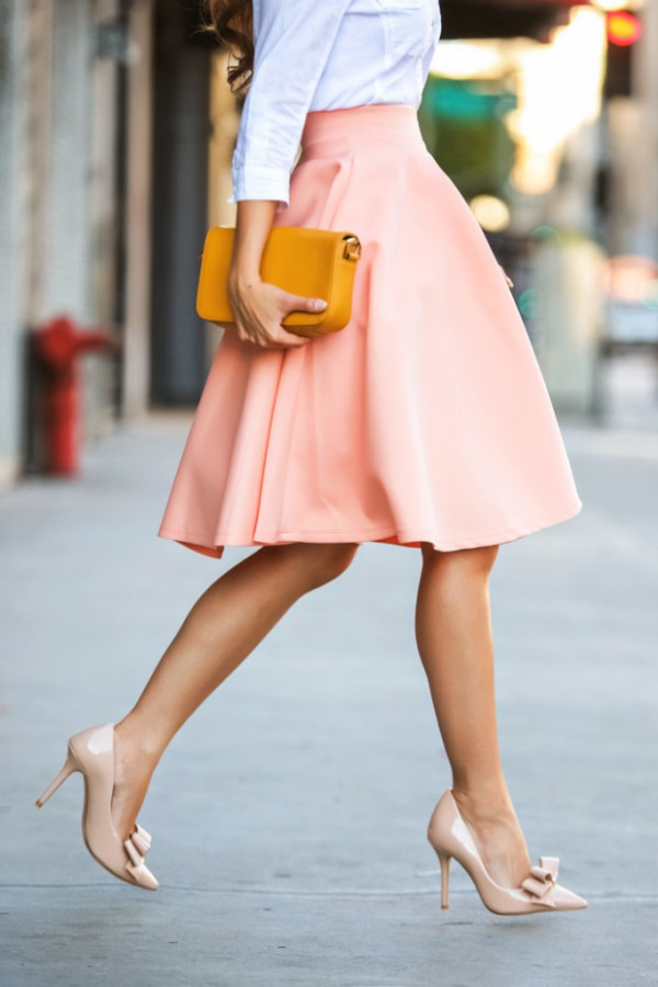 The-Style-Fairy-Midi-Skirt-Style-Trend-Fashion-OnGiselleAve