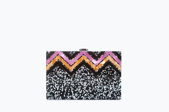 Holiday-Gift-Ideas-Zara-Clutch-Fashion-OnGiselleAve