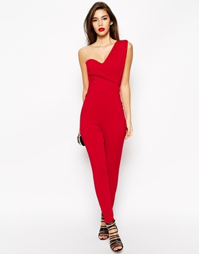 ASOS-One-Shoulder-Drape-Jumpsuit-Style-Fashion-OnGiselleAve