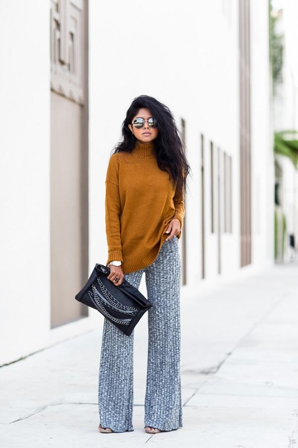 Sheryl-Luke-Walk-in-Wonderland-Mixed-Knit-Textures-Colorblock-Winter-Style-Fashion-OnGiselleAve