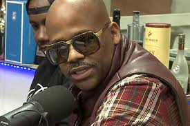 Part 1: Dame Dash Interview at The Breakfast Club