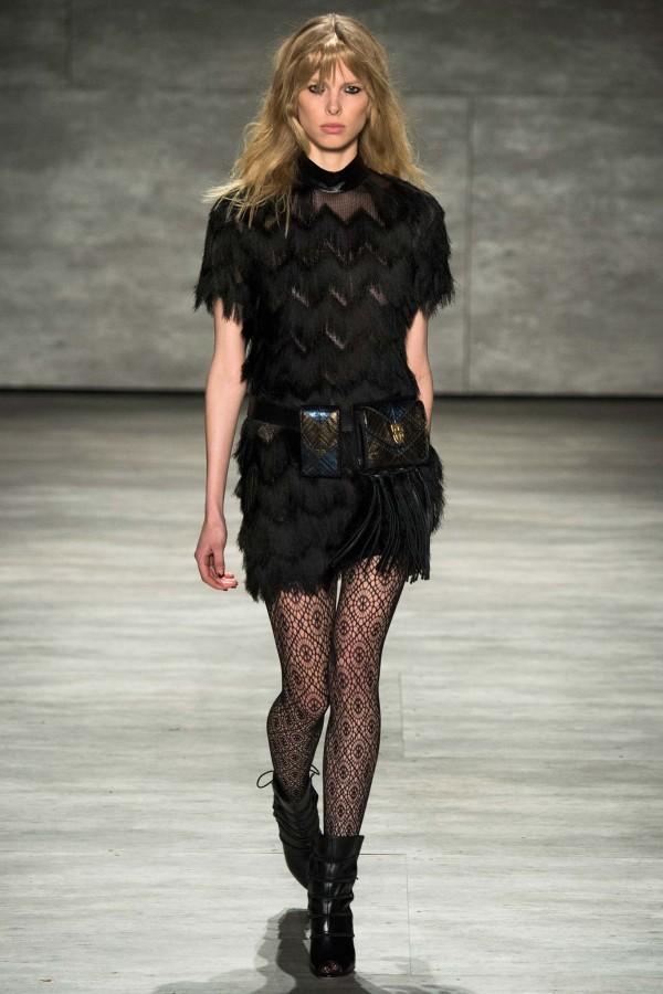 Rebecca-Minkoff-Fall-2015-Fringe-Trend-Fashion-OnGiselleAve