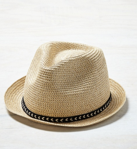 American-Eagle-Outfitters-Straw-Fedora-Coachella-Fashion-OnGiselleAve