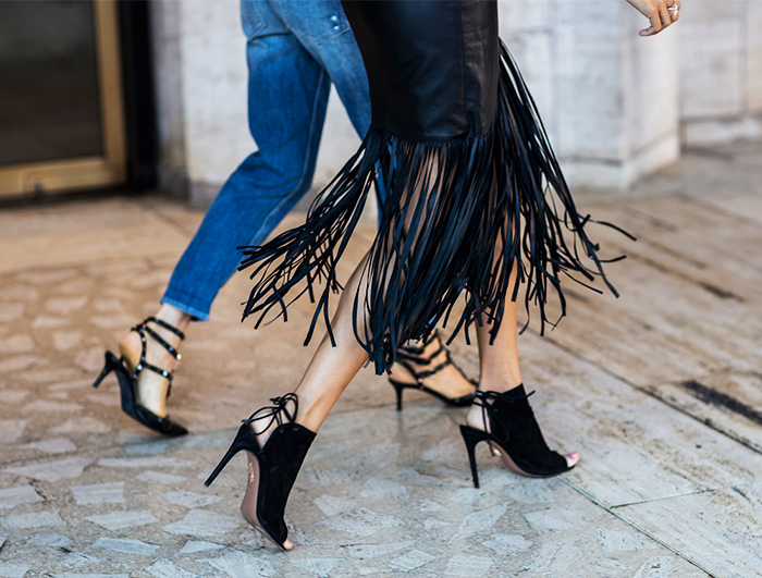 Shop: The 10 Shoe Styles Worth Obsessing Over ThisSpring