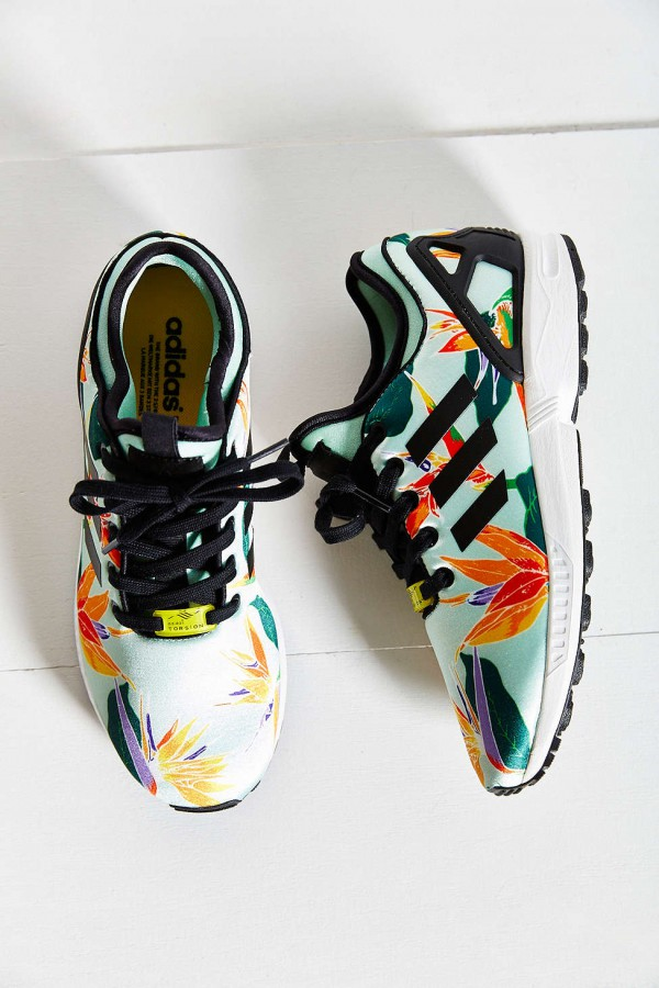 Footwear-Adidas-Tropical-Print-Sneakers-Fashion-OnGiselleAve