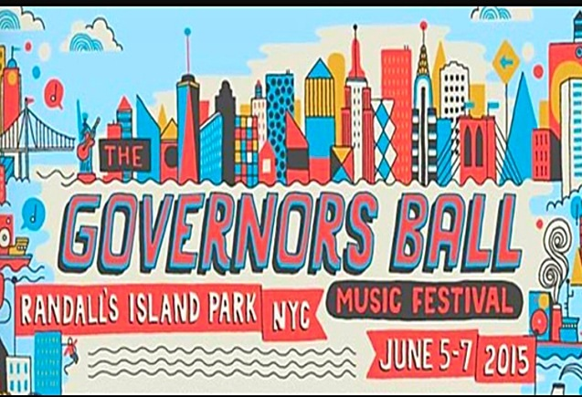 Governors Ball image