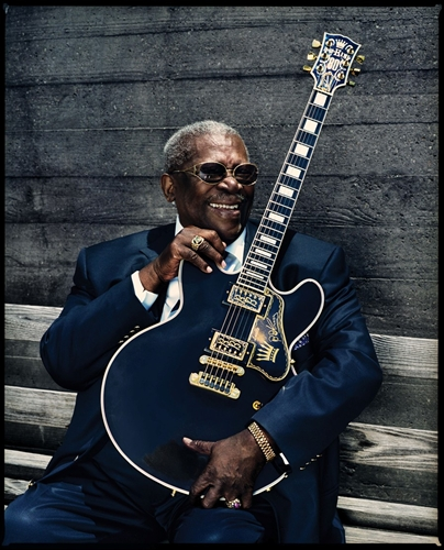 Rest In Peace | BB King Calls This One Of His BestPerformances