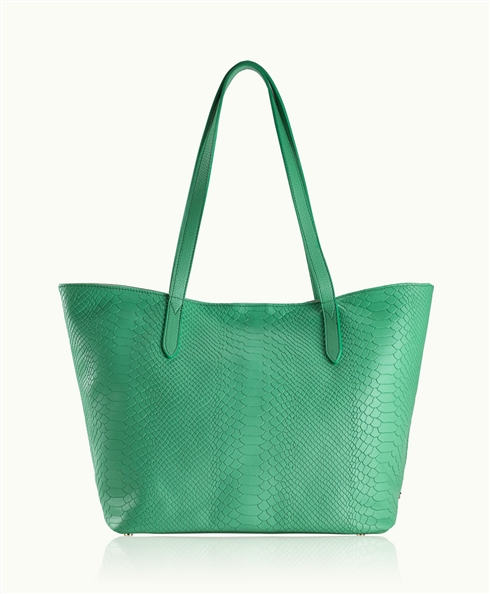 Teddie-Tote-Embossed-Python-Tote-Mothers-Day-Gift-Idea-OnGiselleAve