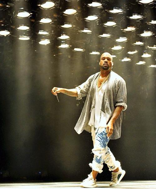 #BelleintheCity Kanye West, Outkast & More Take Atlanta, VideoInside