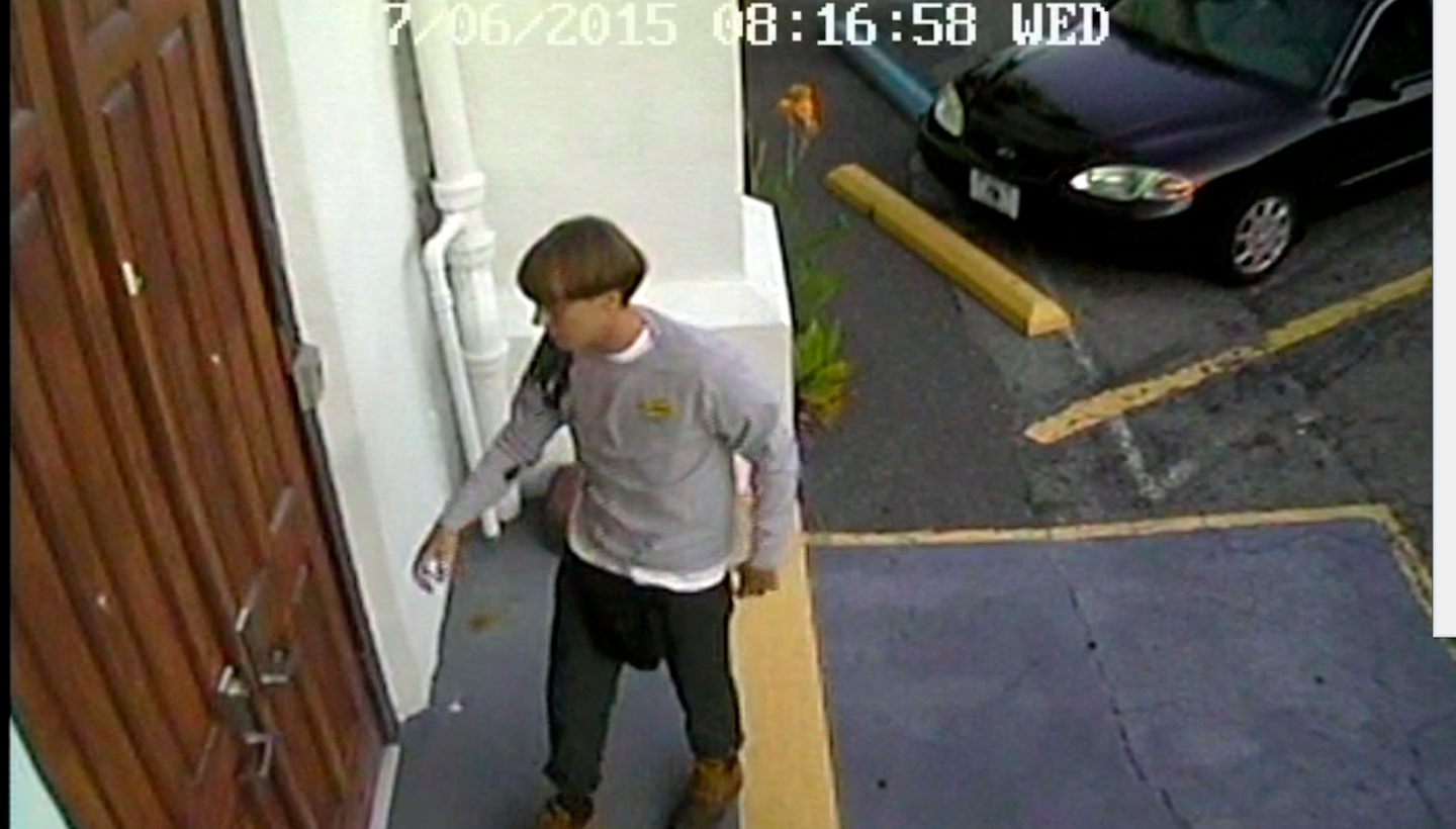 Dylann Storm Roof and the conversation white America should actually be having aboutrace