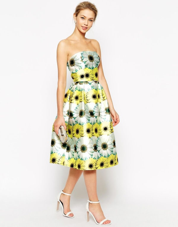 ASOS-Chi-Chi-London-Structured-Bandeau-Dress-Fashion-OnGiselleAve