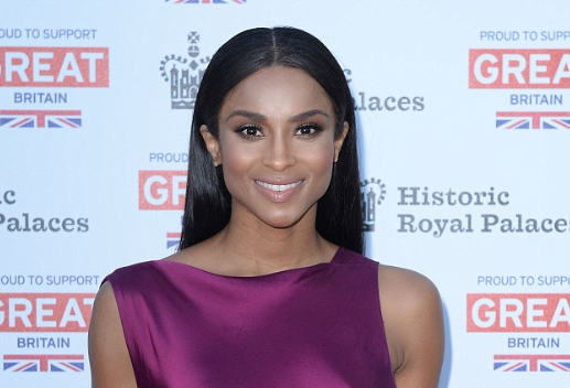 The Best-Dressed Celebs of the Week: Ciara, Naomi Campbell, Jessica Alba and More!