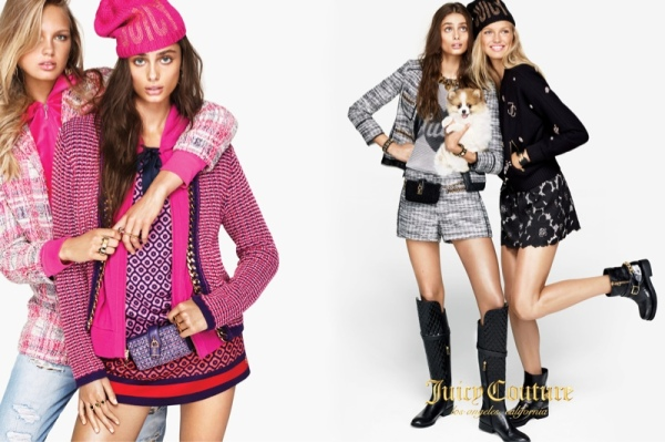 Juicy-Couture-Fall-Winter-2015-Ad-Campaign-OnGiselleAve