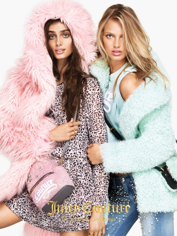 Juicy-Couture-Fall-Winter-2015-Ad-Campaign2-OnGiselleAve