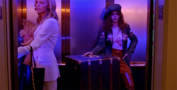 Rihanna's 'BBHMM' Music Video: RiRi Commits Cold Blooded Murder —Watch
