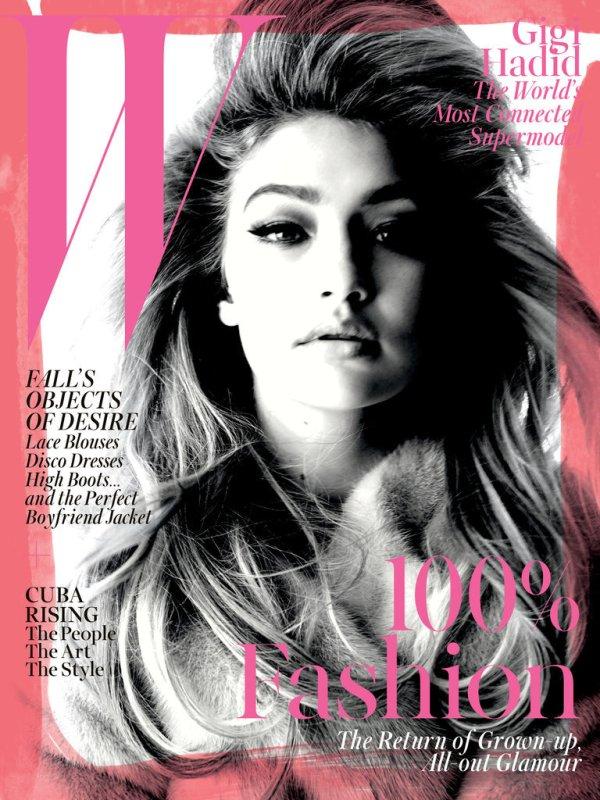 Gigi-Hadid-W-Magazine-Cover-September-2015-Fashion-OnGiselleAve
