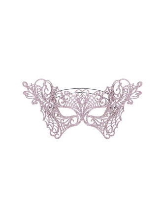 BCBG-Max-Azria-Web-Motif-Mask-Halloween-Fashion-Accessories-OnGiselleAve