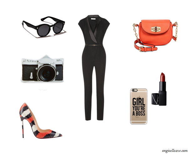 Jumpsuit-Leather-Lapels-Holiday-Fashion-OnGiselleAve