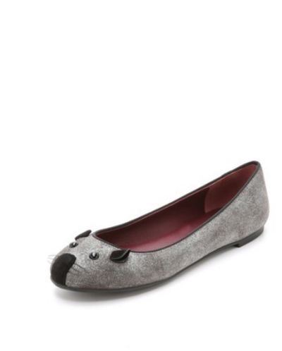 Marc-by-Marc-Jacobs-Constructed-Mouse-Flats-Halloween-Fashion-Accessories-OnGiselleAve