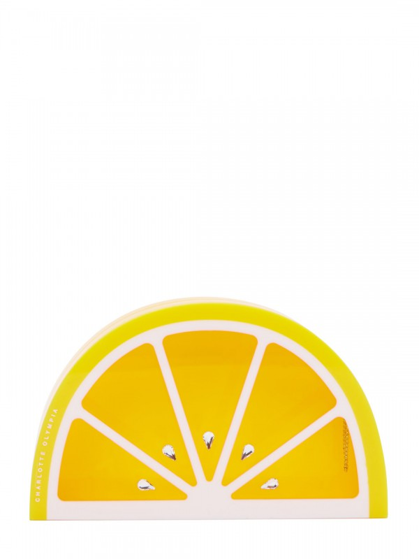 Charlotte-Olympia-Citrus-Clutch-Fashion-OnGiselleAve
