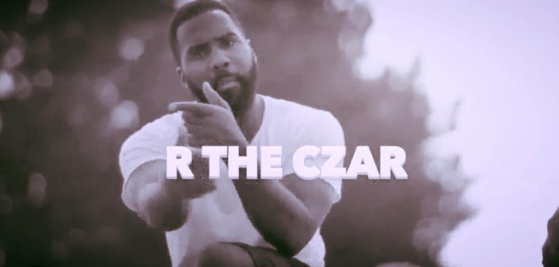 """#LISTEN """"R the Czar"""", Hip-Hop Artist on theRise"""