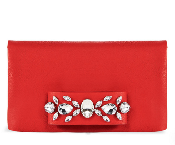 Just-Fab-Bejewel-Clutch-Fashion-OnGiselleAve