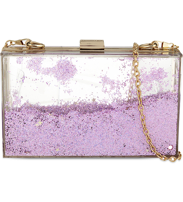 Skinny-Dip-Liquid-Glitter-Shoulder-Clutch-Fashion-OnGiselleAve