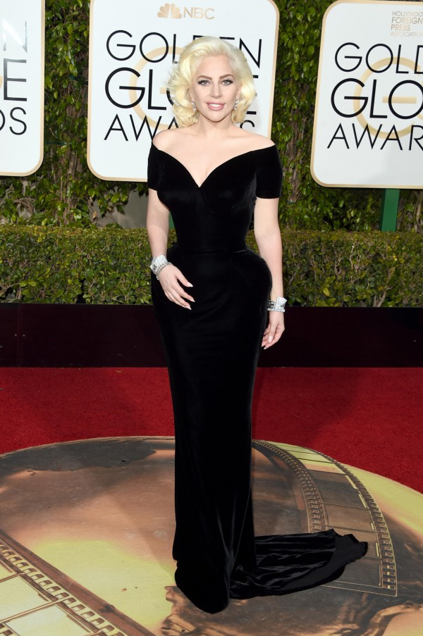 Lady-Gaga-Versace-Golden-Globes-Fashion-OnGiselleAve