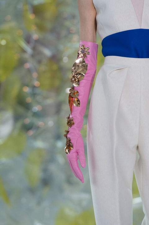 Delpozo-Embellished-Elbow-Length-Gloves-Fashion-OnGiselleAve