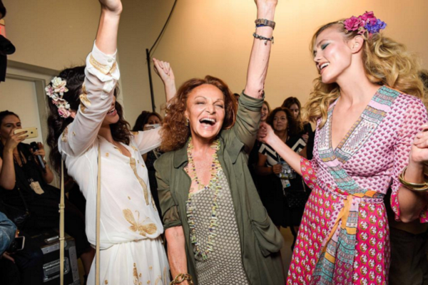 Get Your Life: 7 Instagram Accounts to Follow for#NYFW
