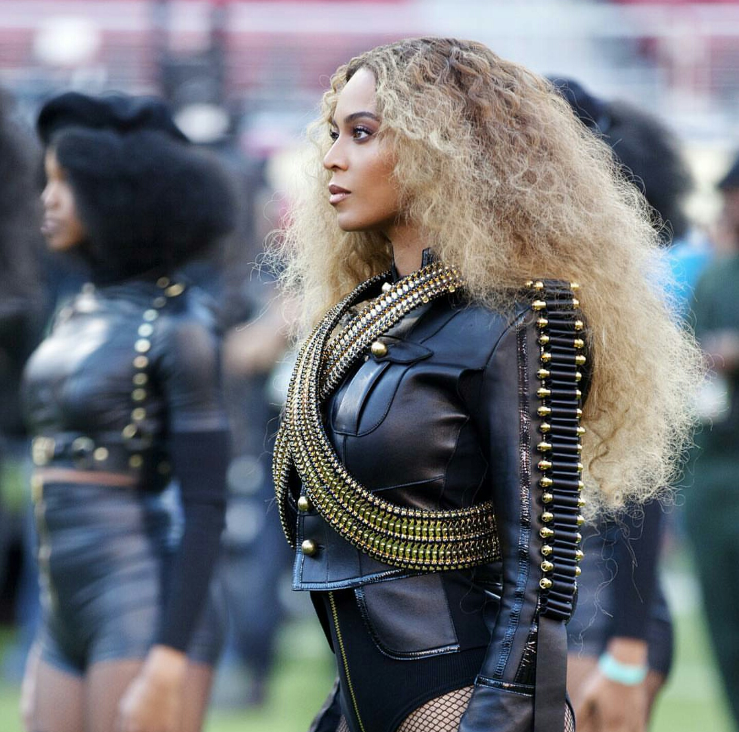 The Beyonce Brand: Why Beyonce is a PR Genius+VideoInside!