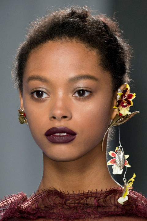 Rodarte-Floral-Earrings-Fashion-OnGiselleAve