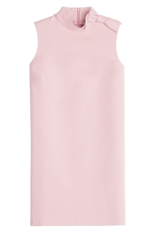 Pastel-Pink-Shift-Dress-Spring-Fashion-OnGiselleAve