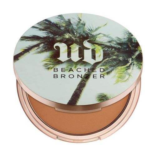 Urban-Decay-Beached-Bronzer-Spring-Makeup-OnGiselleAve