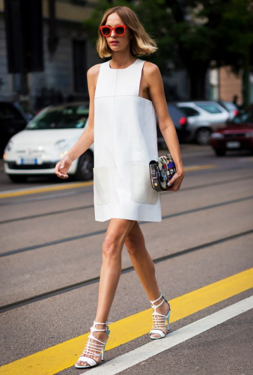 White-Shift-Dress-Spring-Fashion-OnGiselleAve