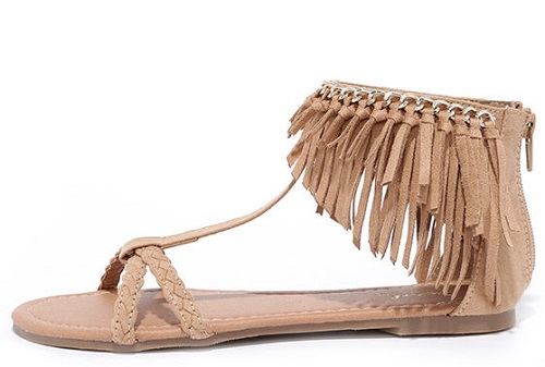 Good-Vibes-Toffee-Brown-Suede-Flat-Fringe-Sandals-Spring-Shoes-OnGiselleAve