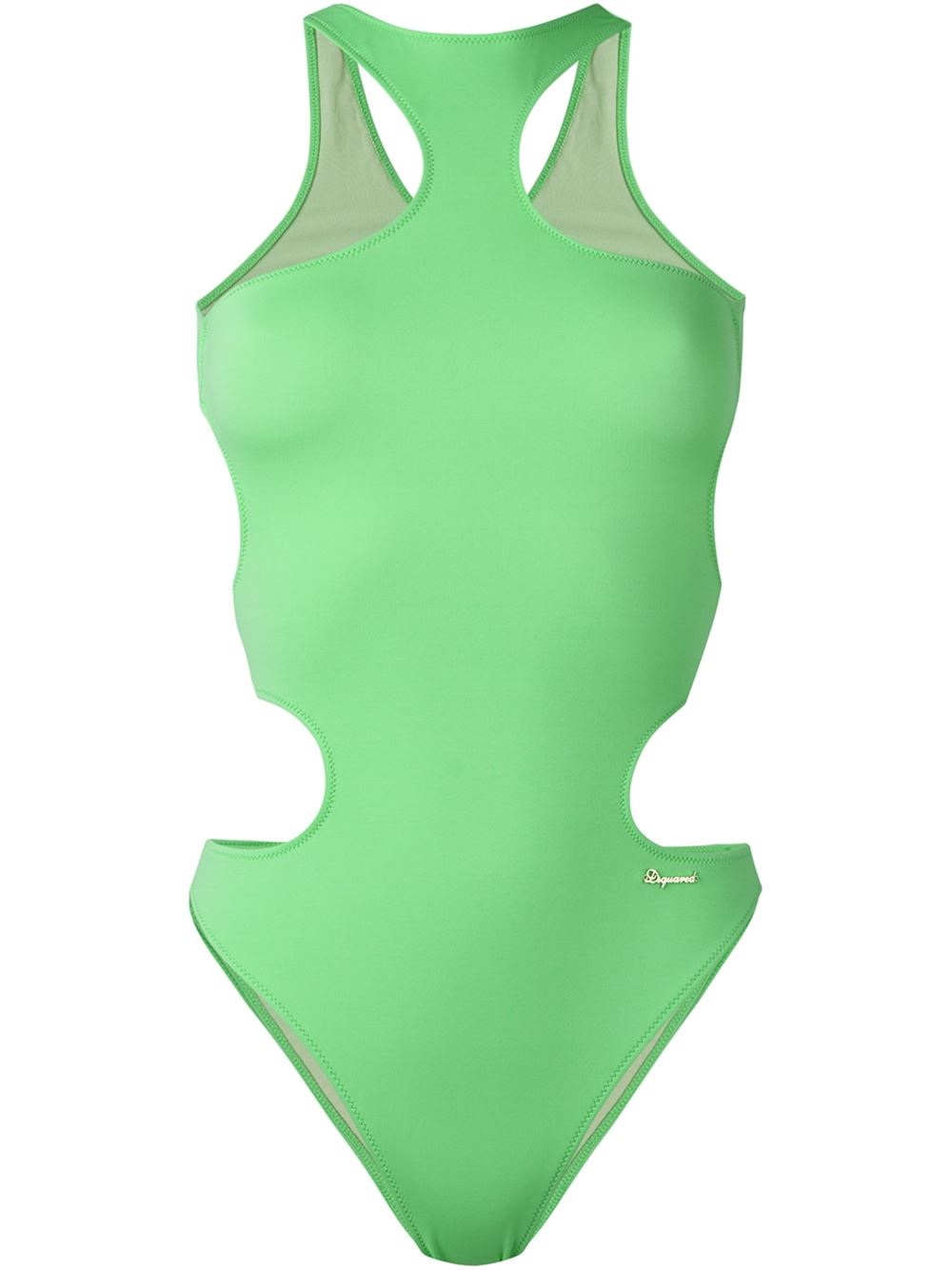 Dsquared-Cut-Out-Detail-Swimsuit-Fashion-OnGiselleAve