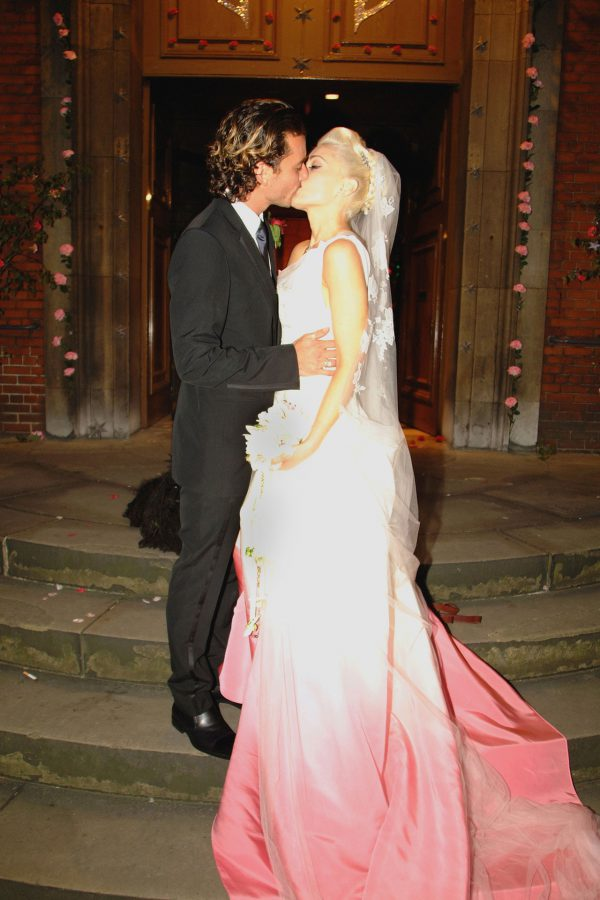 Gwen-Stefani-Christian-Dior-Pink-Ombre-Wedding-Gown-OnGiselleAve