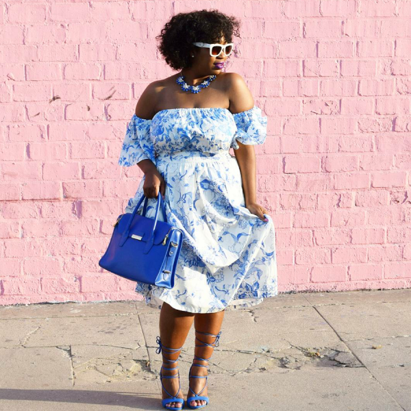 In-My-Joi-Off-The-Shoulder-Floral-Dress-Summer-Fashion