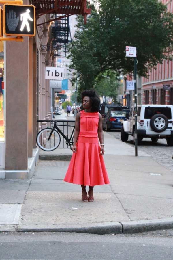 Just-Missed-The-Runway-Red-Midi-Dress-Summer-Fashion