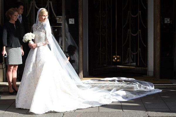 Nicky-Hilton-Valentino-Couture-Wedding-Gown-OnGiselleAve