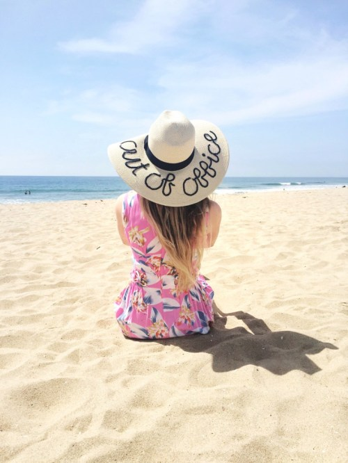 Statement-Straw-Hat-Fashion-OnGiselleAve
