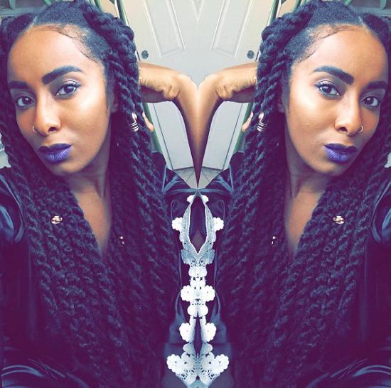 Vamp-Lip-Natural-Twists-Black-Beauty-Look-OnGiselleAve